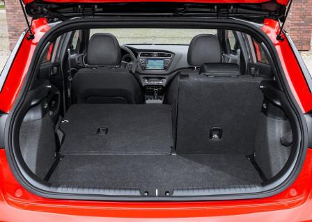 Hyundai i20 (od 07/2018) Smart