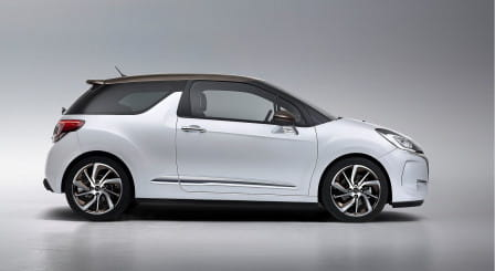 DS Automobiles DS 3 PureTech 110 Stop&Start So Chic