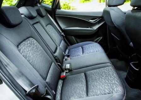 Hyundai ix20 1.4 blue Trend