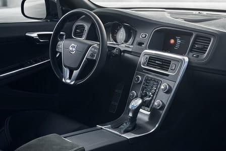 Volvo V60 (06/2013 - 05/2018) Momentum