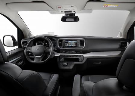 Citroën Spacetourer M BlueHDi 150 Start/Stop Shine