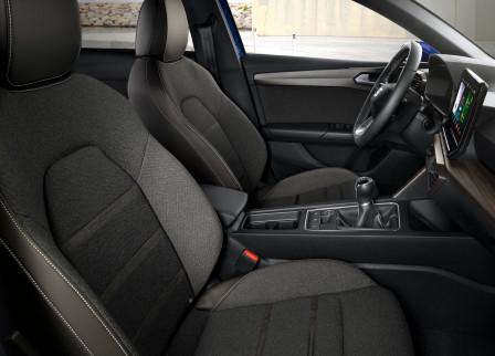 SEAT Leon Sportstourer (od 04/2020) FR