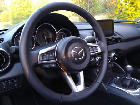 Mazda MX-5 (ND) RF (od 01/2017)