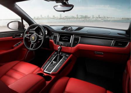 Porsche Macan (od 04/2014) 3.0, 190 kW, Naftový, 4x4, Automatická převodovka