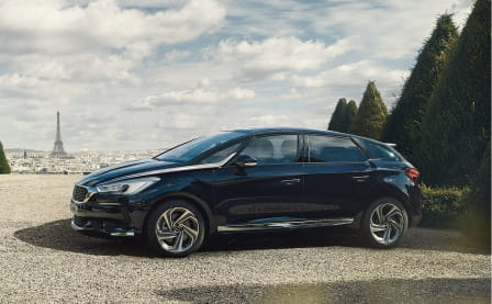 DS Automobiles DS 5 BlueHDi 150 Stop&Start Business Class