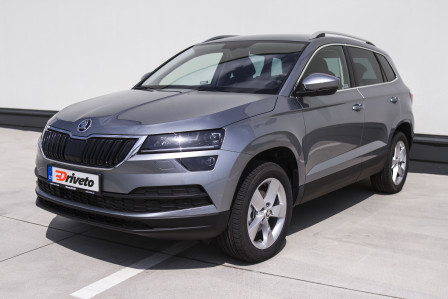 Škoda Karoq (od 07/2017) Ambition Plus