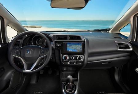 Honda Jazz (od 09/2015) Trend