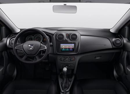 Dacia Logan MCV (od 11/2016) 1.5, 66 kW, Naftový, Automatická převodovka