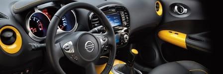 Nissan Juke (od 06/2014)