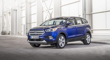 Ford Kuga 1.5 EcoBoost Start/Stop Trend