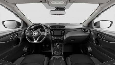 Nissan Qashqai (od 07/2017) 1.2, 85 kW, Benzinový