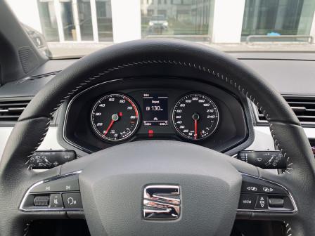 SEAT Arona (od 11/2017) Xcellence