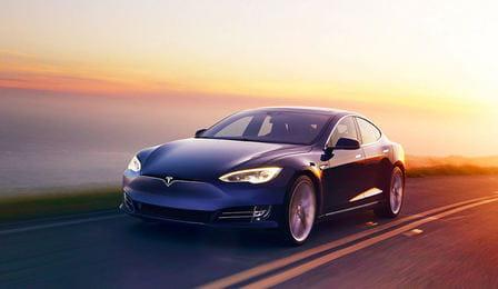 Tesla Model S (od 06/2016) 245kW, 245 kW, Elektrický, 4x4, Automatická převodovka