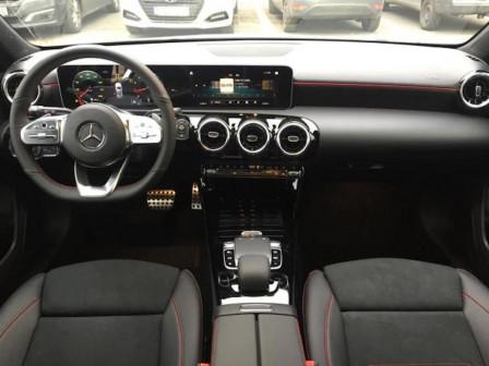 Mercedes-Benz Třída A (od 05/2018) Advantage