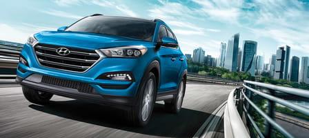 Hyundai Tucson (od 07/2015) 1.7, 104 kW, Naftový, Automatická převodovka