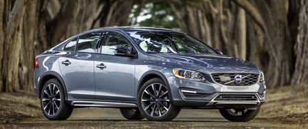 Volvo S60 Cross Country (od 06/2015)